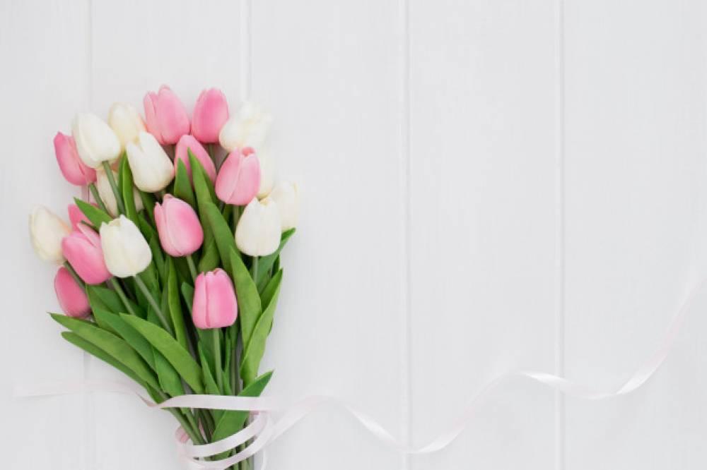 «Аптека Народная» от всей души поздравляет всех милых женщин с Праздником Весны 8 Марта!